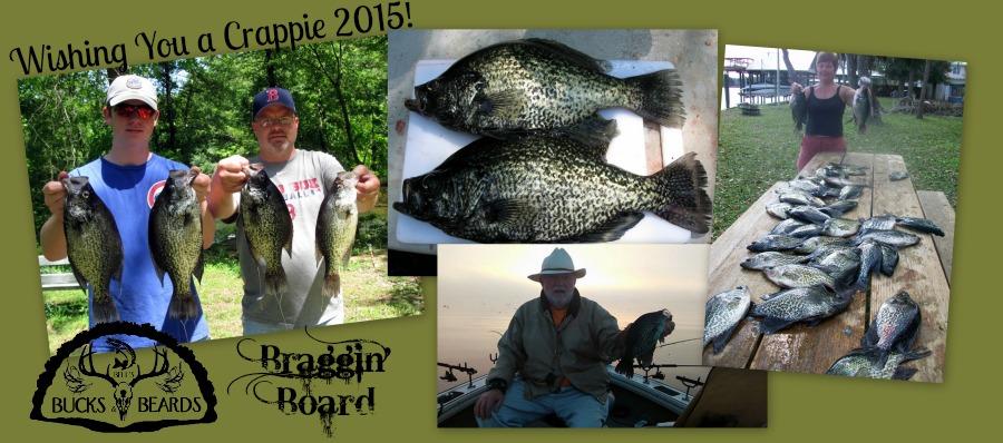 BB&B Braggin' Board